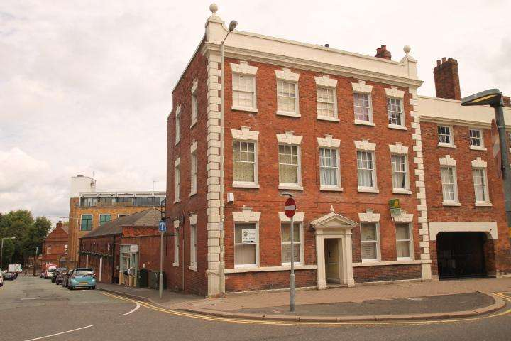 5 Bedrooms Flat for sale in Wolverhampton Street, Parsons Street, Dudley, DY1