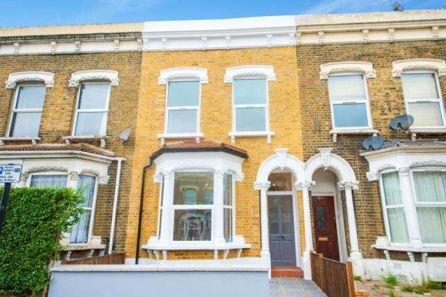 3 Bedrooms Terraced House for sale in High Road, Leytonstone, London
