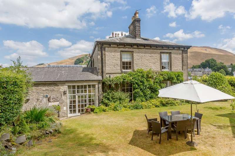 6 Bedrooms End Of Terrace House for sale in 3 The Terrace, Settle