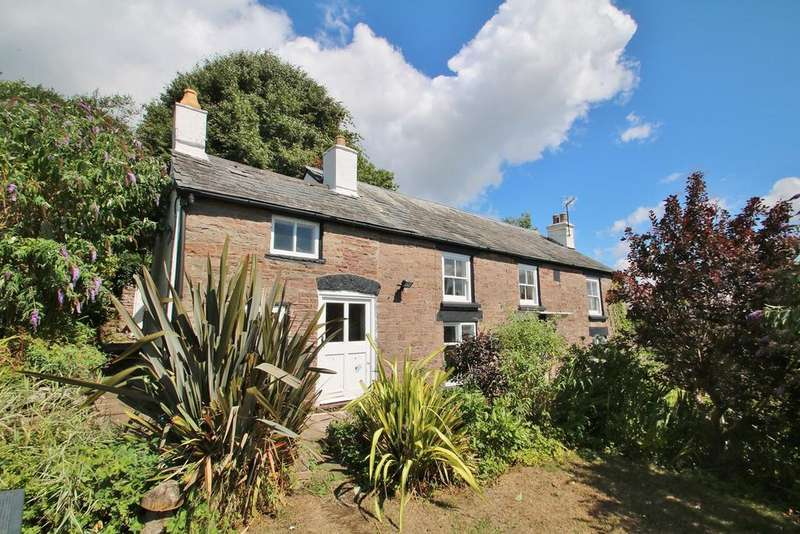 6 Bedrooms Detached House for sale in Blakeney Hill Road, Blakeney, GL15