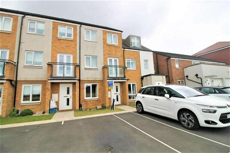 3 Bedrooms House for sale in Greatham Avenue, Stockton-On-Tees