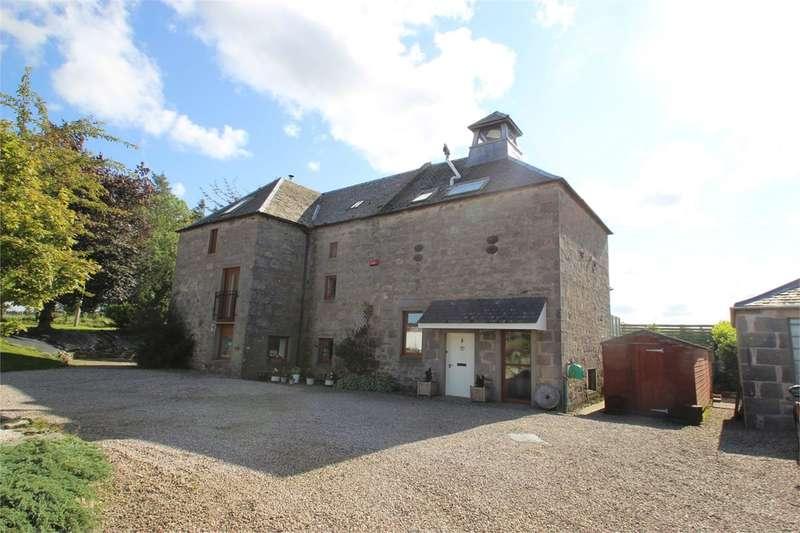4 Bedrooms Detached House for sale in Pluscarden Road, Elgin, IV30