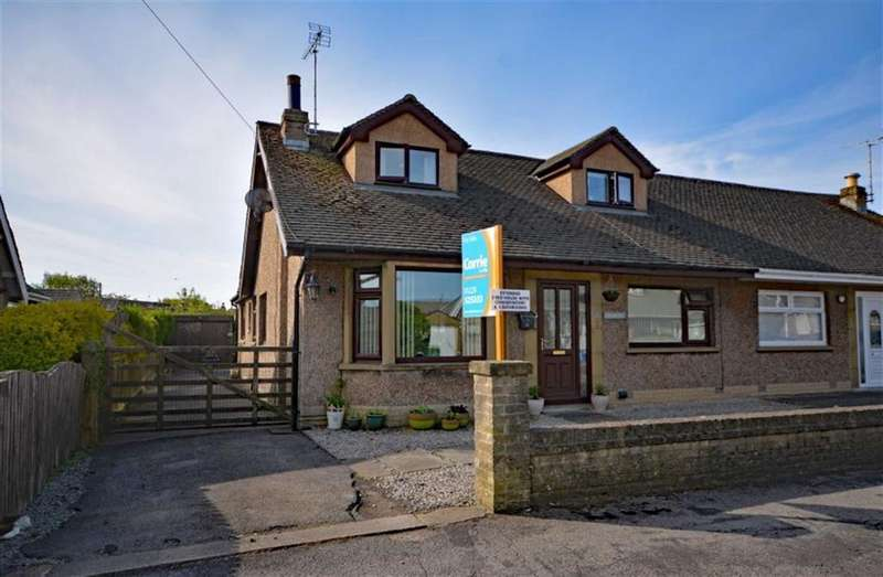 5 Bedrooms Semi Detached House for sale in Birkett Drive, Ulverston, Cumbria