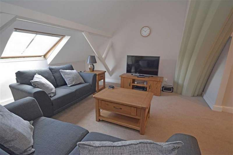 1 Bedroom Flat for sale in Trinity Court, Ulverston, Cumbria