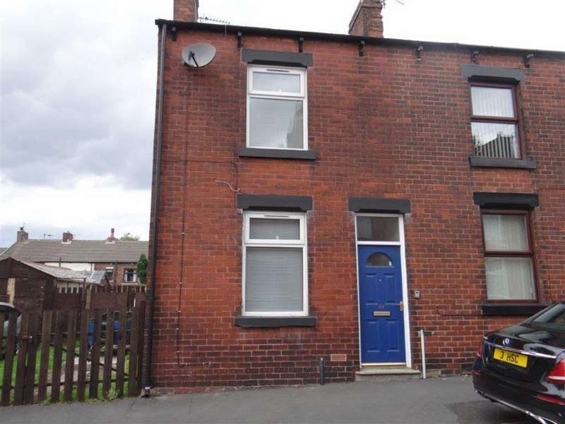 2 Bedrooms Semi Detached House for sale in Bridgewater Street, Hindley, Wigan
