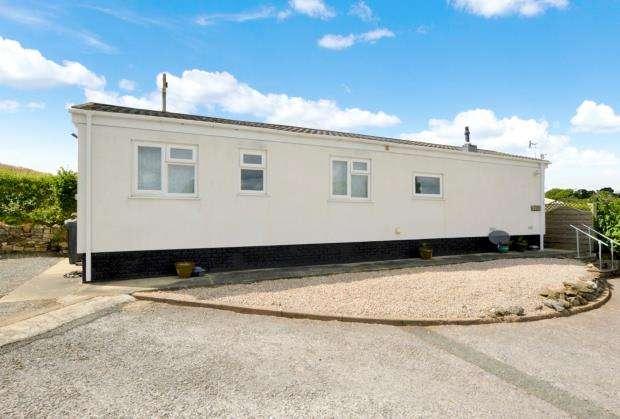 2 Bedrooms Detached Bungalow for sale in Battisford Park, Plympton, Plymouth, Devon