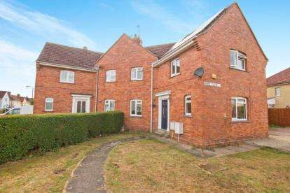 3 Bedrooms Semi Detached House for sale in Home Close, Southmead, Bristol