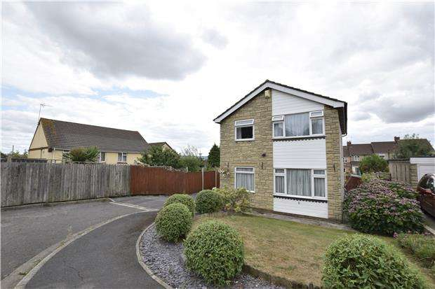 4 Bedrooms Detached House for sale in Norton Close, Kingswood, BS15 9UP