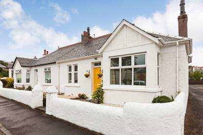 2 Bedrooms Bungalow for sale in Merlewood Road, Seamill