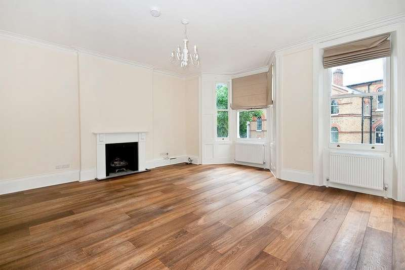 4 Bedrooms Flat for sale in SHIRLAND ROAD, MAIDA VALE, LONDON