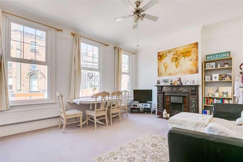 1 Bedroom Flat for sale in Barnard Mews, Battersea, London