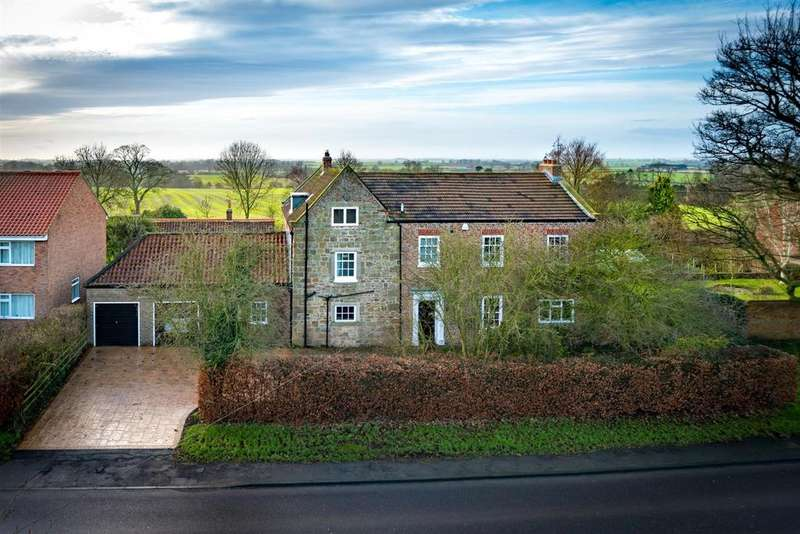 7 Bedrooms Detached House for sale in Great Smeaton, Northallerton