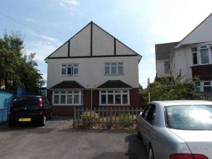 5 Bedrooms Semi Detached House for sale in Fareham, Hampshire