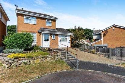 3 Bedrooms Detached House for sale in Berwick Way, Heysham, Morecambe, Lancashire, LA3