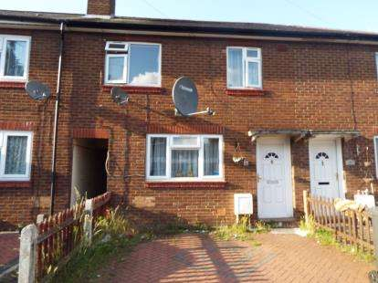 3 Bedrooms Terraced House for sale in Trent Road, Luton, Bedfordshire, United Kingdom