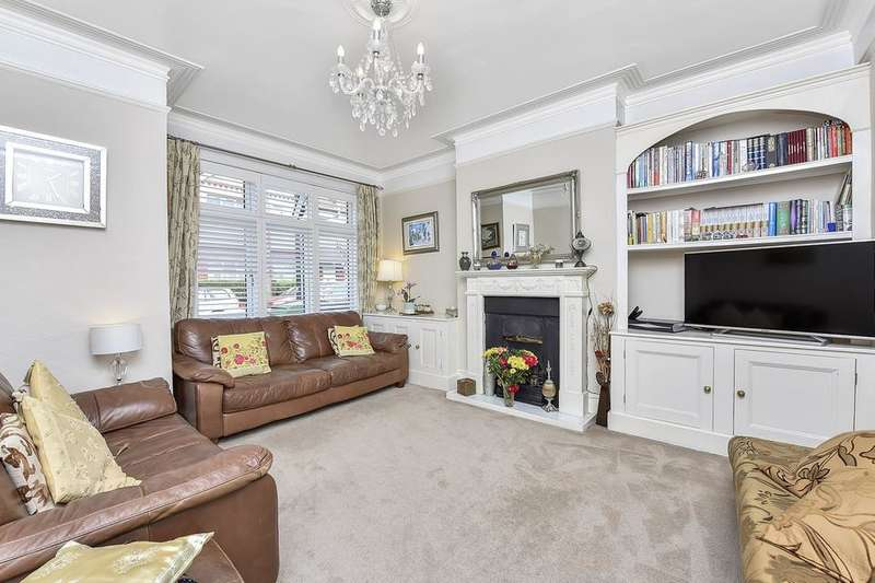3 Bedrooms Terraced House for sale in Bassano Street, London SE22