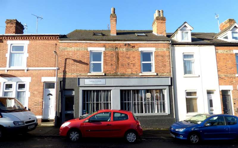 Property for sale in Junction Street, Derby