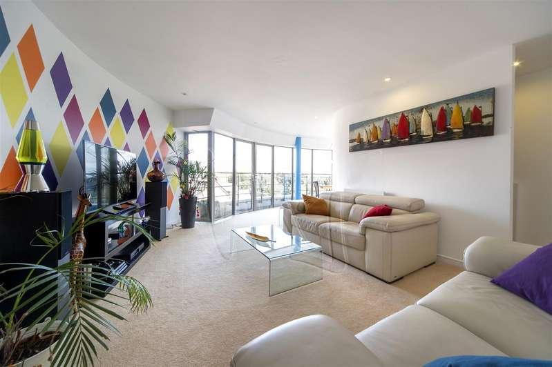 2 Bedrooms Apartment Flat for sale in Sheepcote Street, Birmingham