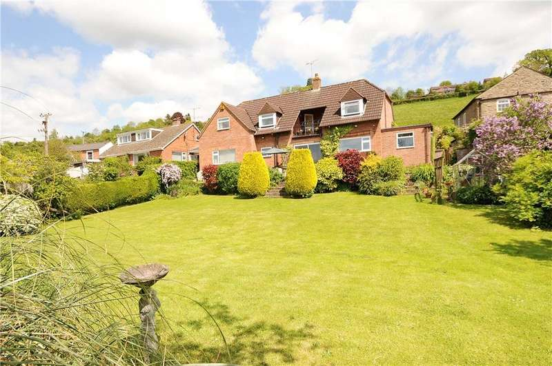 5 Bedrooms Detached House for sale in Velthouse Lane, Longhope, Gloucestershire, GL17