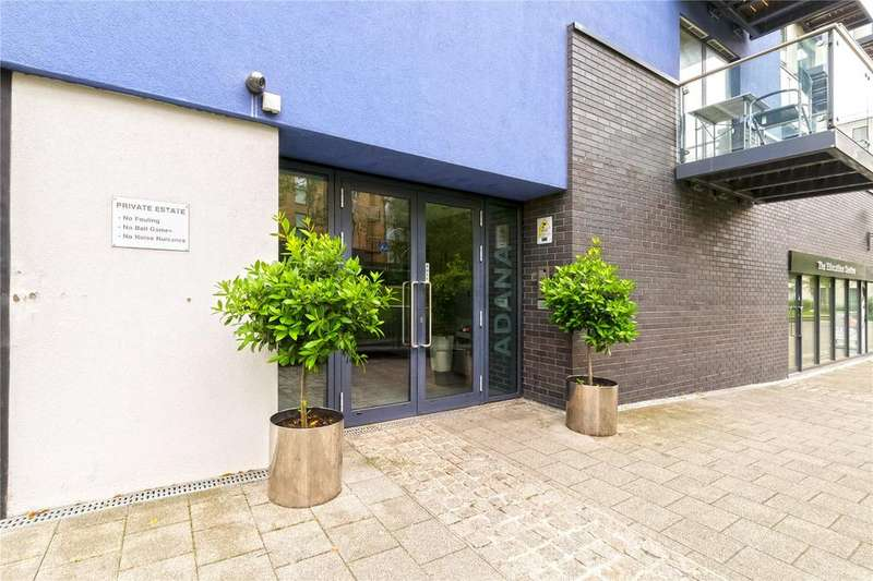 1 Bedroom Apartment Flat for sale in Adana Building, Conington Road, London, SE13