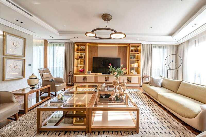 5 Bedrooms Apartment Flat for sale in The Bishops Avenue, Hampstead Garden Suburb, London, N2