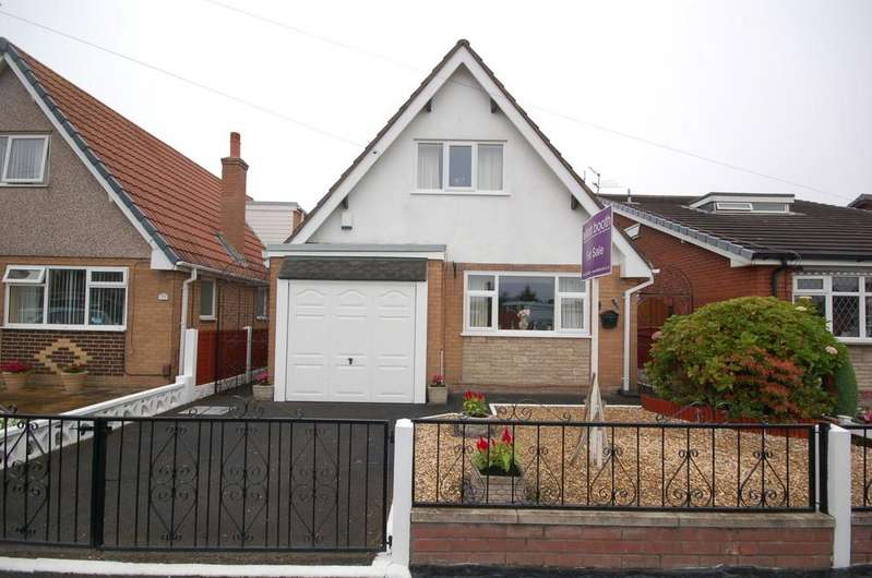 3 Bedrooms Detached House for sale in 75 Halton Gardens