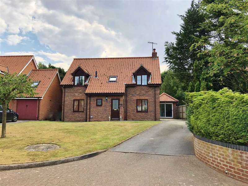 4 Bedrooms House for sale in Lakeside, Primrose Valley