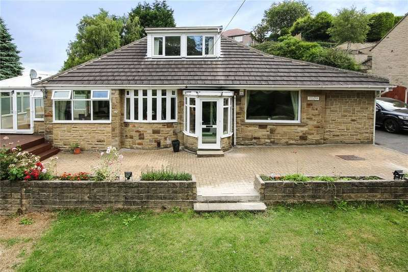 6 Bedrooms Detached House for sale in Moore Avenue, Horton Bank Top, Bradford, BD7