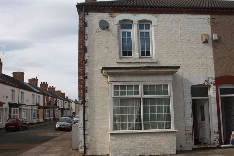 2 Bedrooms Semi Detached House for sale in Cheltenham Ave, Thornaby