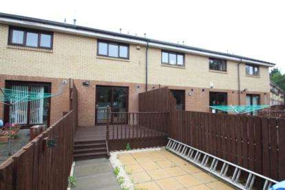 2 Bedrooms Terraced House for sale in New Street, Stevenston, North Ayrshire