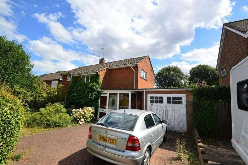 3 Bedrooms Detached House for sale in St Albans Road East, HATFIELD, Hertfordshire