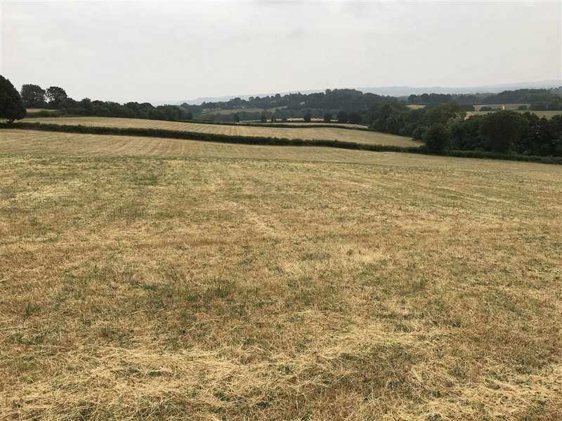 Land Commercial for sale in Kidderminster, DY14
