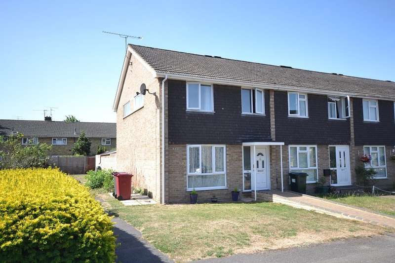 3 Bedrooms House for sale in Emmer Green