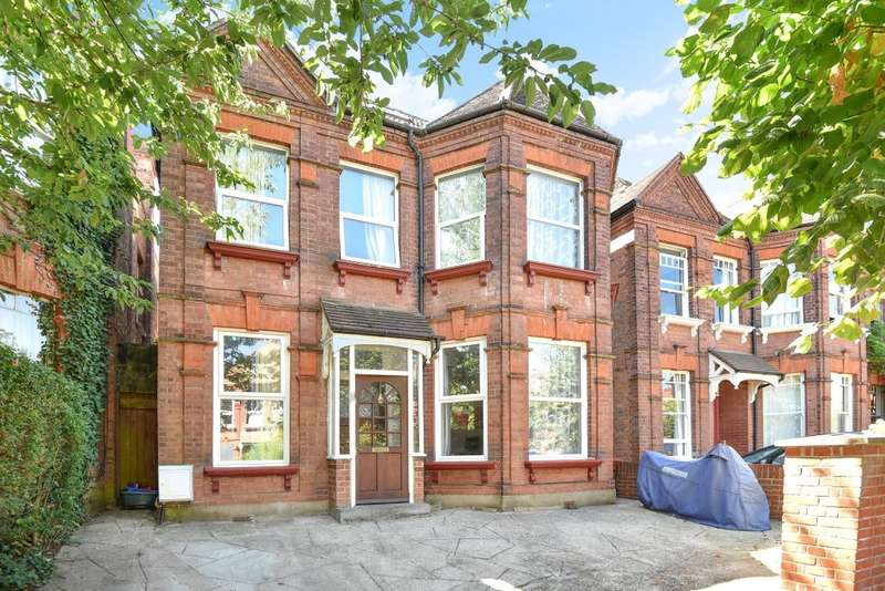 9 Bedrooms Detached House for sale in Butler Avenue, West Harrow, HA1