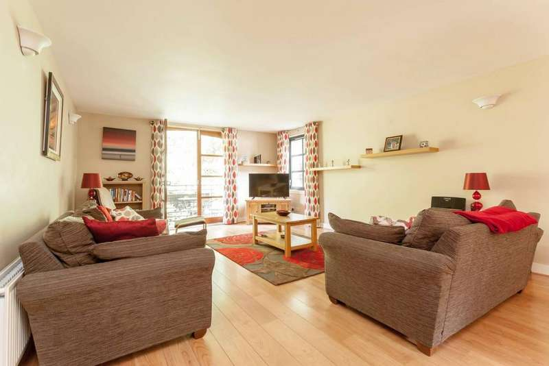 3 Bedrooms Flat for sale in 50 West Mill Road, Colinton, EH13 0NZ