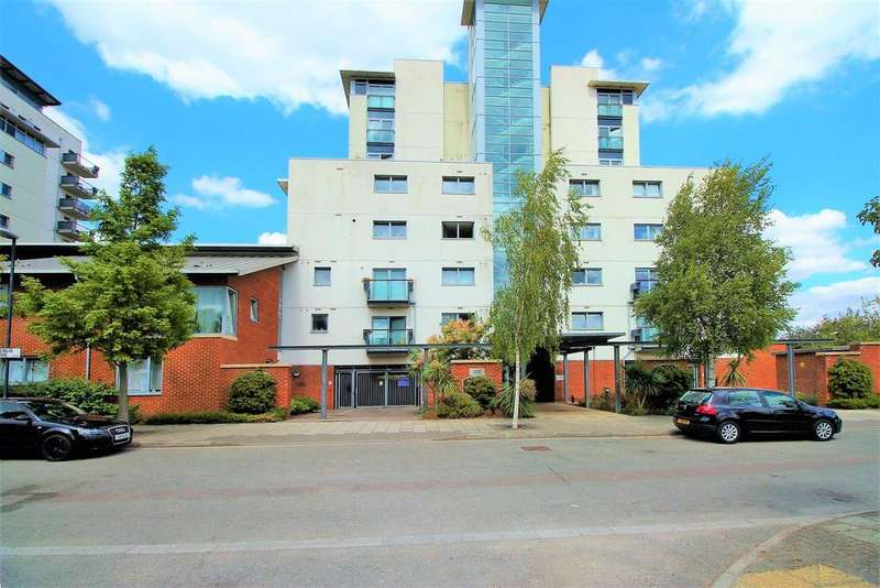 1 Bedroom Ground Flat for sale in Erebus Drive, London