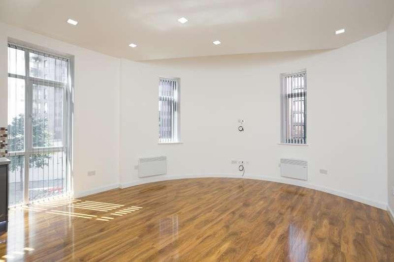 2 Bedrooms Apartment Flat for sale in APT 4 ELLERBY HOUSE, CROSS GREEN LANE, LEEDS, LS9