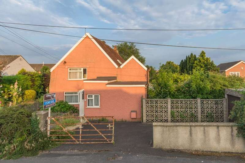 2 Bedrooms Cottage House for sale in Common Road, Hanham , Bristol, BS15
