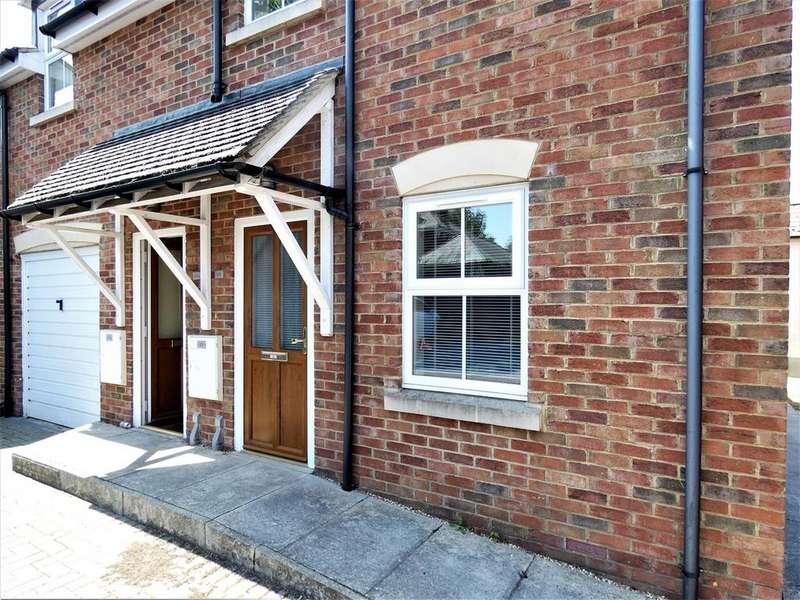 1 Bedroom Maisonette Flat for sale in Winfield Street, Dunstable