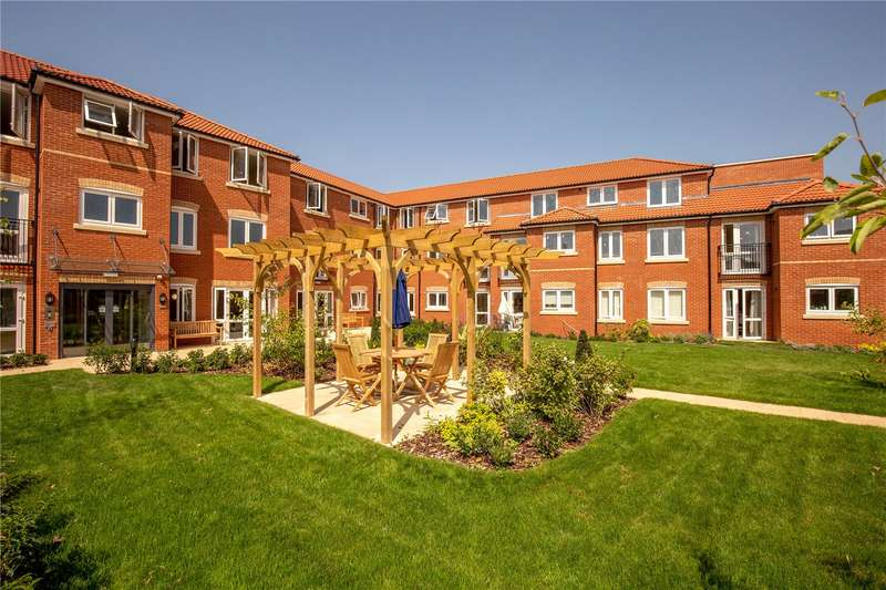 1 Bedroom Flat for sale in Maywood Crescent Fishponds Bristol BS16