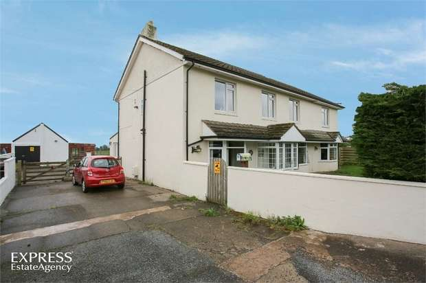5 Bedrooms Detached House for sale in Gretna, Dumfries and Galloway