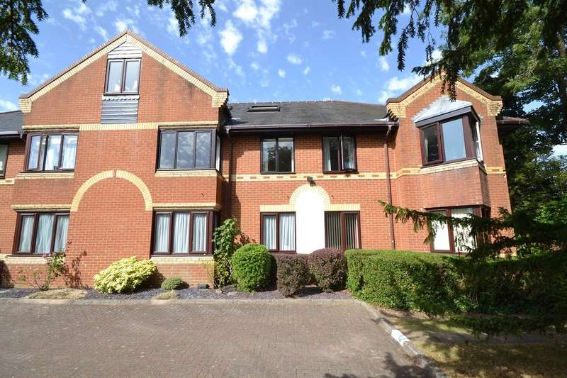 1 Bedroom Retirement Property for sale in Regency Heights, Caversham Heights, Reading