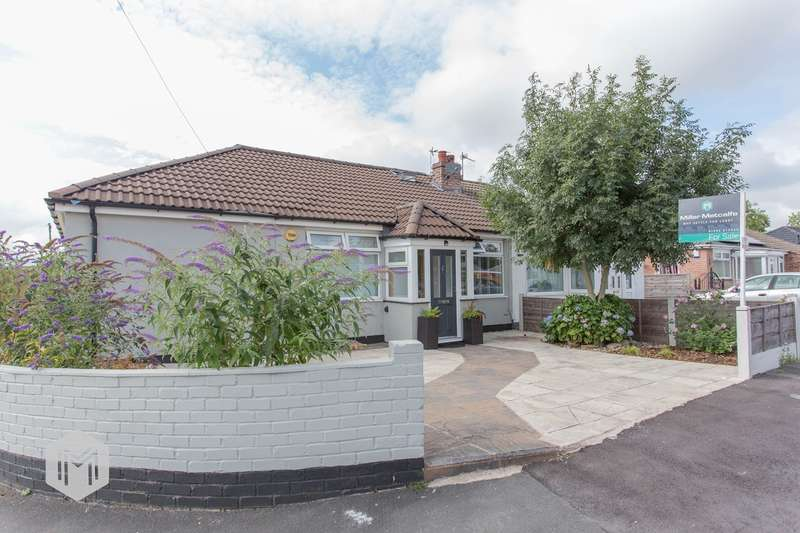 4 Bedrooms Detached House for sale in Wellfield Road, Hindley Green, Wigan, WN2