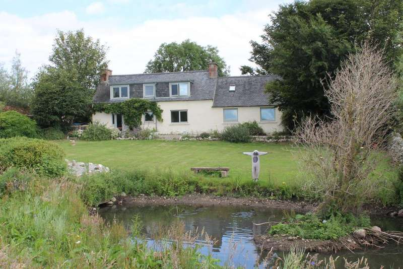3 Bedrooms Farm Commercial for sale in Dornoch IV25