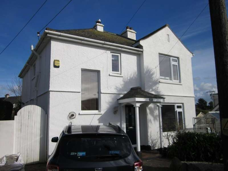 3 Bedrooms Detached House for sale in Alexandra Road, St. Ives
