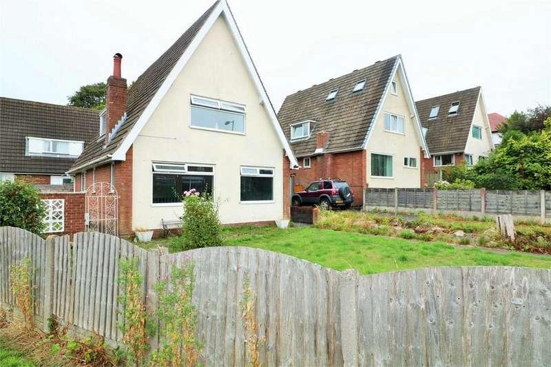 3 Bedrooms Detached House for sale in 48 Lea Road, Lea, PRESTON, Lancashire
