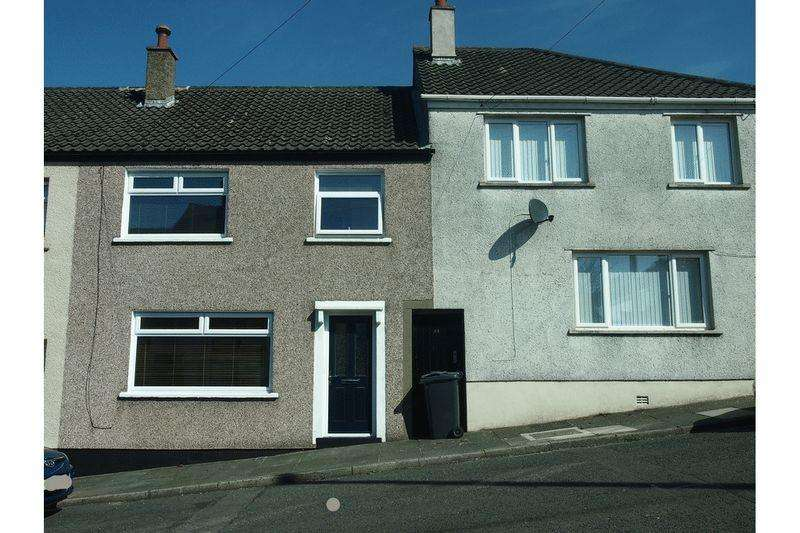 3 Bedrooms End Of Terrace House for sale in Beaumont Street, Lancaster
