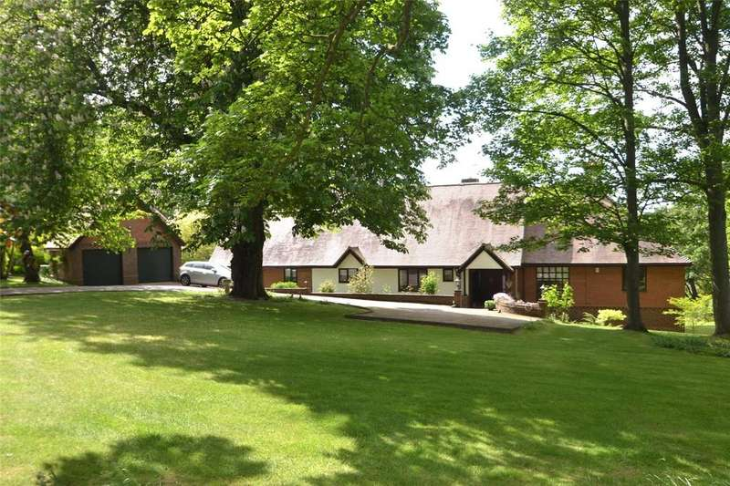 5 Bedrooms Detached House for sale in Elton Park, Ipswich, Suffolk, IP2