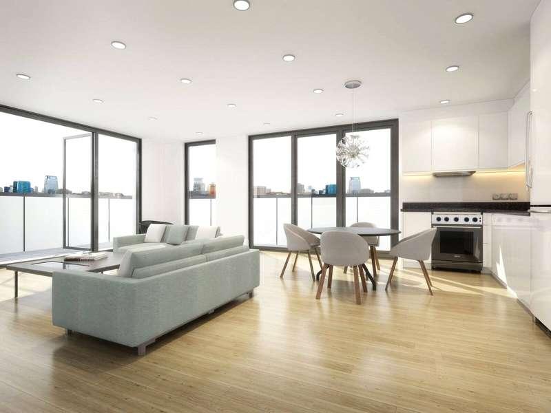 1 Bedroom Apartment Flat for sale in Edridge Road, Croydon