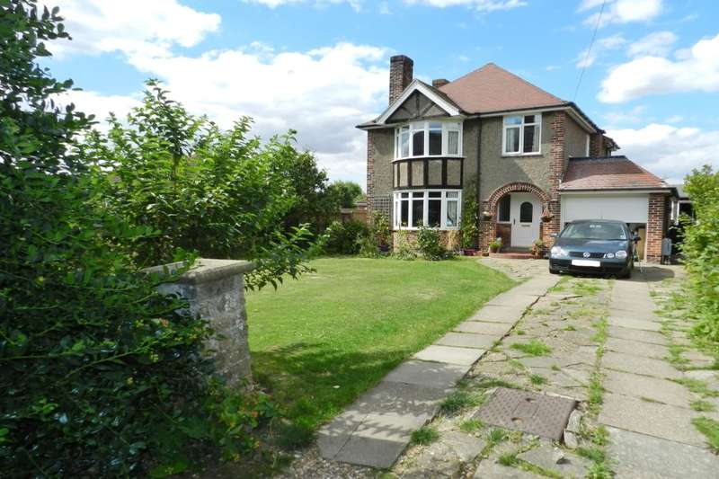 3 Bedrooms Detached House for sale in Alford Road, Sutton-On-Sea, Mablethorpe, LN12